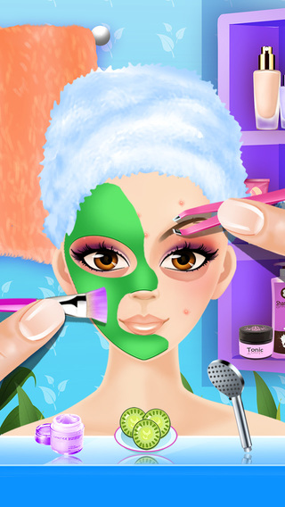 Make-Up Me - beauty salon