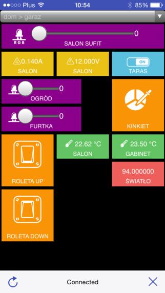 ZeeGo Remote