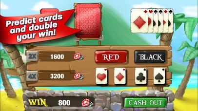 Screenshot 5 Lucky Spin: Игровые Автоматы!  Казино Вишни Делюкс – Лучшие Слоты Вегаса