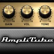 音乐强软 摇滚模拟器:AmpliTube [iPad]