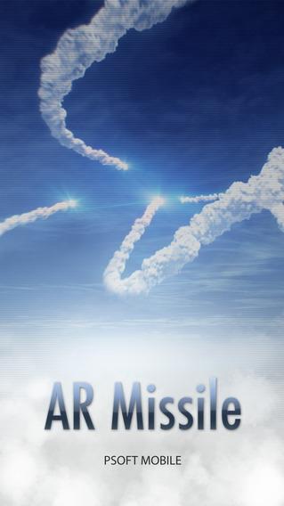 实景导弹——酷炫暴力拍照体验:AR Missile – Automatic Target Tracking