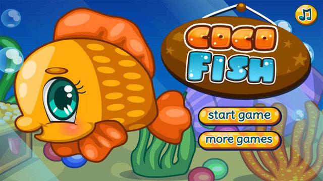 COCO Fish-EN