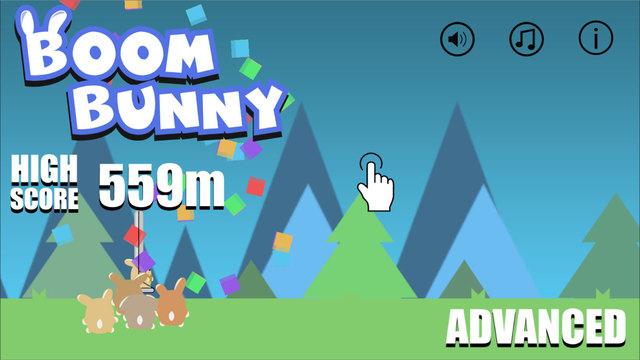 Boom Bunny