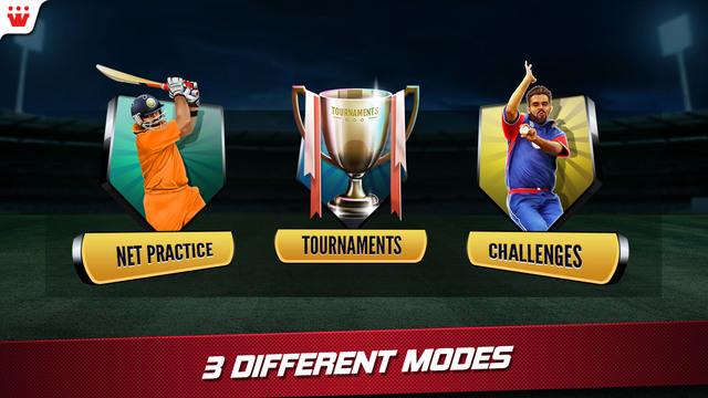 World Cricket Champs - 2015