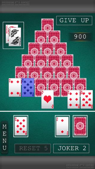 無料游戏AppのPYRAMID ピラミッド HotApp4Game