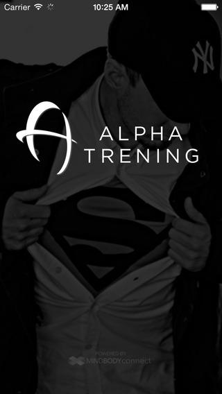 Alpha Trening
