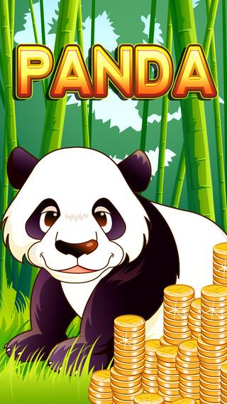 Tap the Wild Panda Pop it Puzzle Games