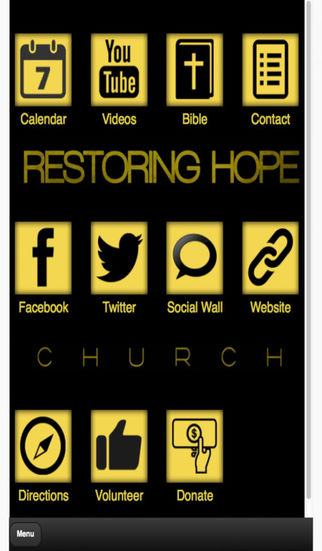 Restoring Hope Church