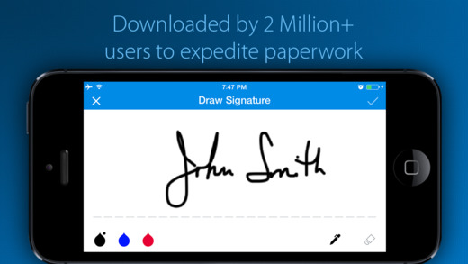SignEasy -Fill and Sign Documents PDF Word Excel