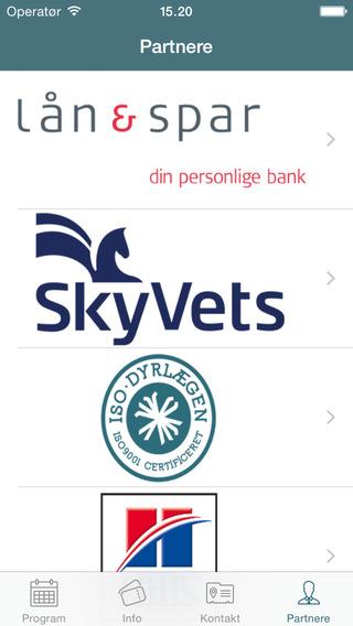 SvHKS - Den Danske Dyrlægeforenings årsmøde for dyrlæger og veterinærsygeplejersker