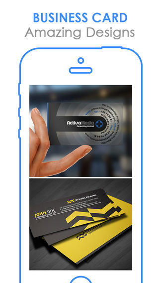 Innovative Business Card Idea - creative business