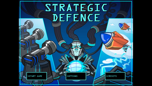 Strategic Defence