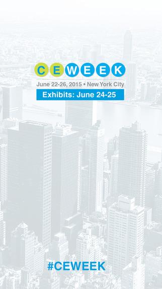 CE Week 2015