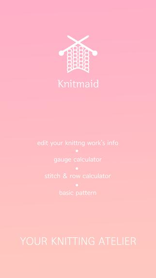 Knitmaid