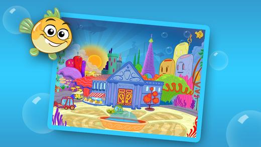 《儿童创意 - 音乐绘画 [iOS]》