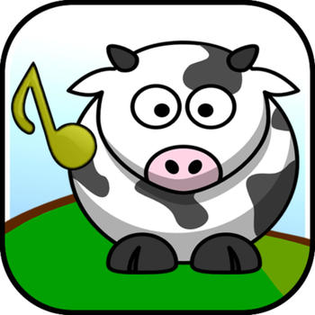 Animal Sounds XL 遊戲 App LOGO-硬是要APP