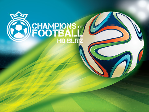 Champions of Football HD Blitz