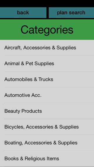 Recas iPhone Screenshot 3