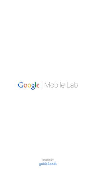 Google Mobile Lab