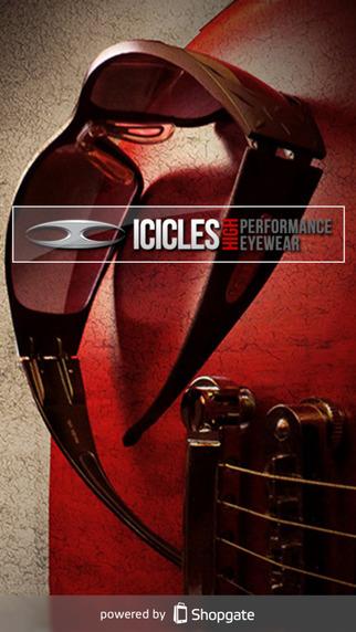 Icicles Eyewear