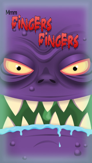 Mmm Fingers Fingers