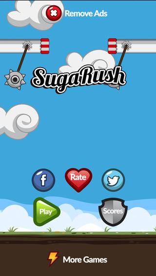 SugaRush