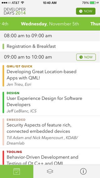 DevDays '14 - Developer Days 2014