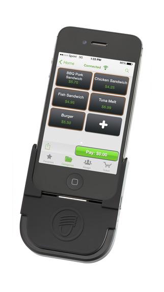 Vantiv Mobile Checkout