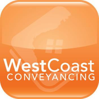 West Coast Conveyancing Quote LOGO-APP點子