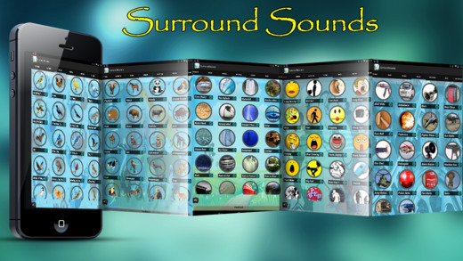 Surround Sounds - Relax Fun