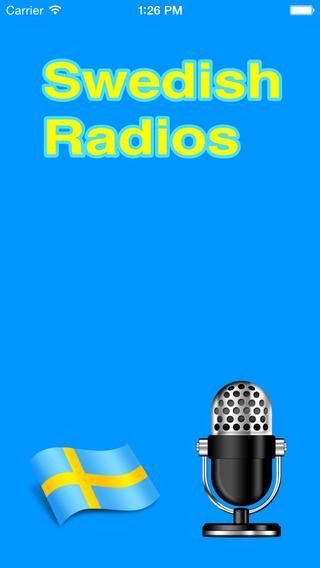 Swedish Radios