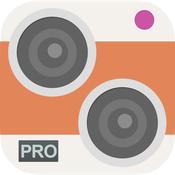 照片编辑 – Lens Collage Pro - 视频和图片的拼接神器[iOS]