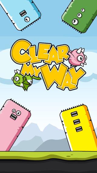 Clear My Way