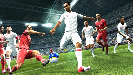 Football World League