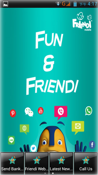 Fun and Friendi