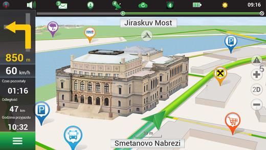 Navitel Navigator - GPS Map