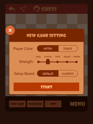 Chess Way - Most popular chess game worldwide Screenshots