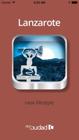 Lanzarote App City Guide Guide Lanzarote Restaurants Hotels Leisure Shops