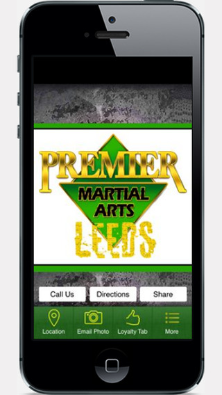 Leeds Taekwondo and Premier Martial Arts Centre