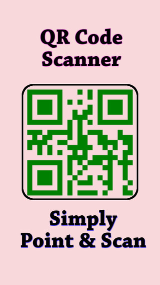 Point Scan - QR Code Reader Free