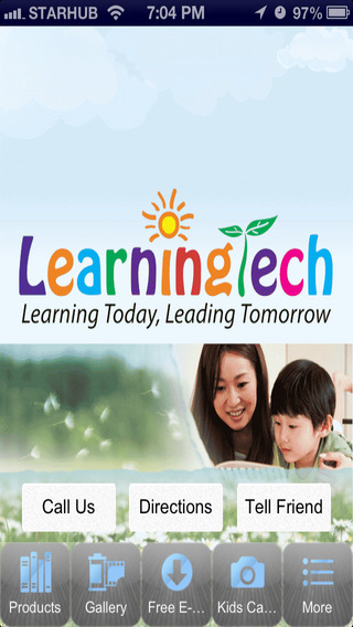 Learning Tech