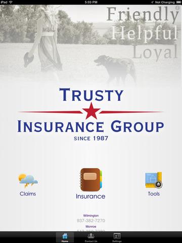 Trusty Insurance Group HD