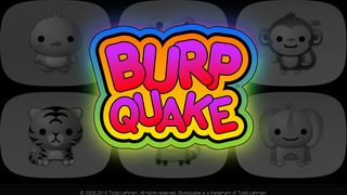 Burpquake: The World's Loudest Burping Animals screenshot 5