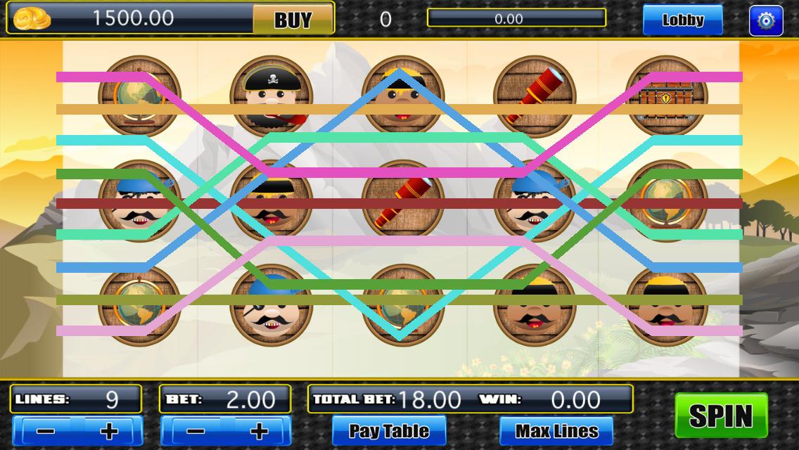 lucky win casino on facebook