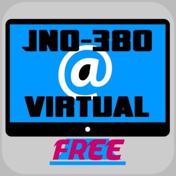 JN0-380 JNCIS-WLAN Virtual FREE 教育 App LOGO-APP試玩