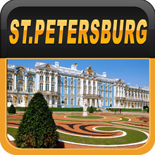 St Petersburg Offline Travel Guide - iOS Store App Ranking and App Store Stats
