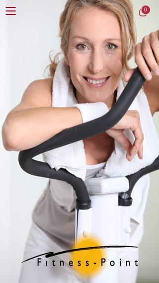 Fitness-Point - Fitness- und Gesundheitszentrum