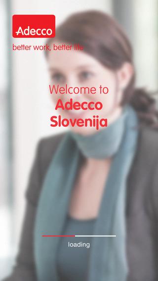 Adecco Jobs in Slovenia