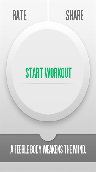 Free 7 Minute Workout App