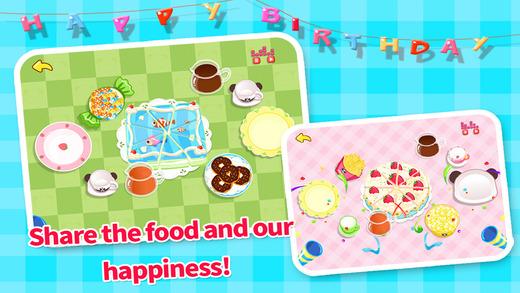 Birthday Party—BabyBus